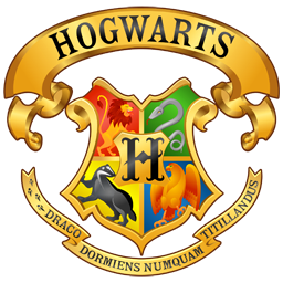 Welcome Hogwarts